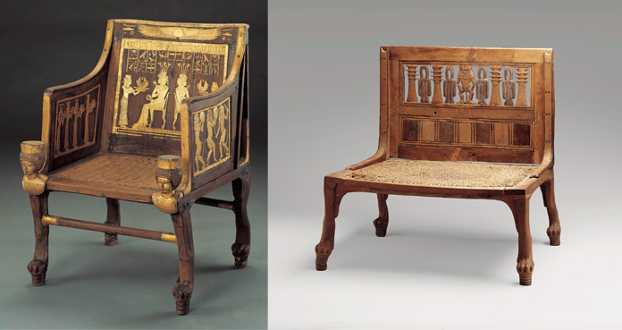Hatnefer chair
