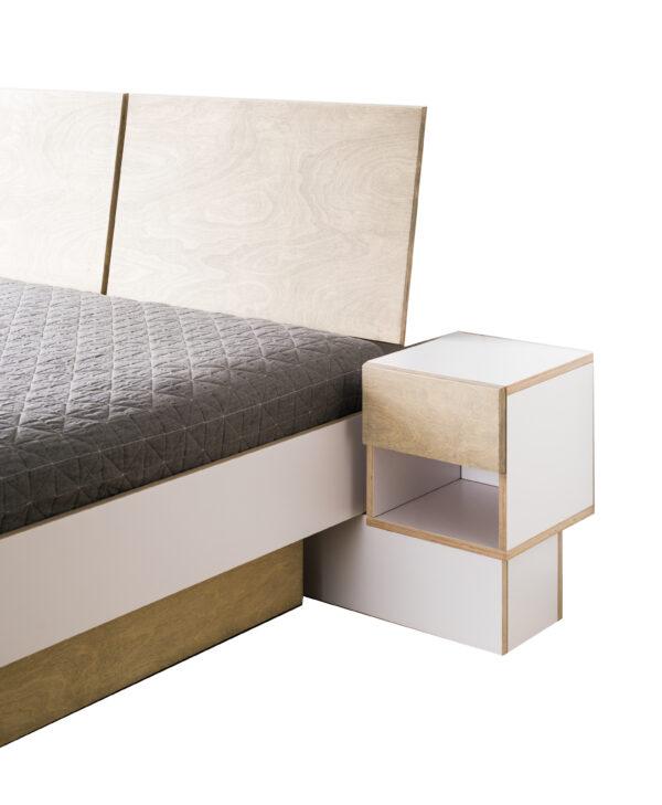 Bed BOXY